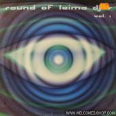 (1065) Lastin - Go / Carlo Di Munray – Sound Of Leima DJ's Vol.1