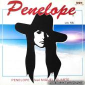 (CUB1650) Penelope Feat Miguel Duarte – Lie Me