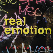 (CUB2412) Real Emotion – Back For Good