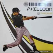 (10648) Axel Coon / Solar Patrol – Third Base / Dream Machine