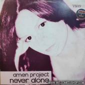 (5228) Amen Project – Never Alone