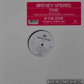 (9641) Britney Spears – Toxic (Special Remixes By Armand Van Helden, Felix The Housecat & Lenny Bertoldo)