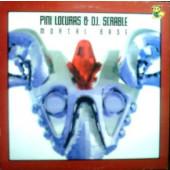(RIV381) Pini Locuras & DJ Scrable – Mortal Base