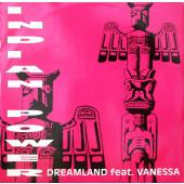 (CUB2570) Dreamland Feat Vanessa – Indian Power