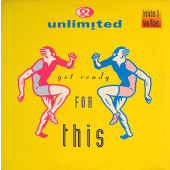 (A1467) 2 Unlimited – Get Ready For This