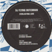(24320) DJ Flying Dutchman ‎– Everlasting Love