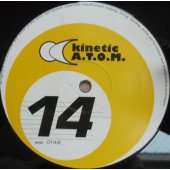 (CM1916) Kinetic A.T.O.M. – Impossible Trigger