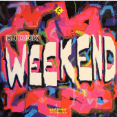 (A0940) DJ Dick ‎– Weekend