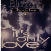 (14469) Blizzard / Pokytwins – It's Only Love / Power
