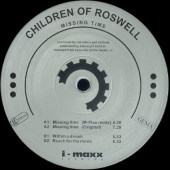 (30471) Children Of Roswell ‎– Missing Time