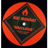 (CUB1953) Nat Monday ‎– Nucleus