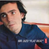 (CM1406) Mr. Oizo – Flat Beat