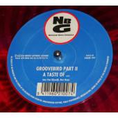 (CMD48) Natural Born Grooves – Groovebird Part II (F/Generic - Click de audio)