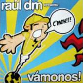 (12677) Raúl DM – Vámonos!