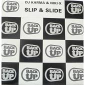 (MUT338) DJ Karma & Niki X – Slip & Slide