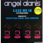 (27773) Angel Alanis Featuring Renee – Cage Me In