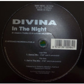 (1705) Divina – In The Night