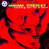 (26808) Miriam Stockley – Holding Out For A Hero
