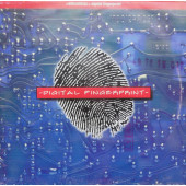 (29092) Biological – Digital Fingerprint / Global Access