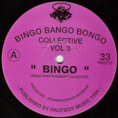 (27838) Bingo Bango Bongo Collective – Vol 3