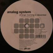 (23944) Analog System – Strange Morning In December