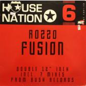 (CM1197) Rozzo – Fusion (2x12)