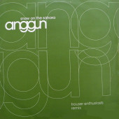 (JR1425) Anggun ‎– Snow On The Sahara