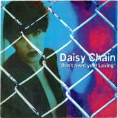 (19266) Daisy Chain – Don't Need Your Loving