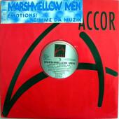 (25758) Marshmellow Men – Emotions! / Gimme Da Muzik