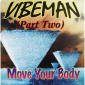 (23182) Vibeman (Part Two) – Move Your Body