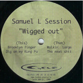 (29960) Samuel L Session ‎– Wigged Out