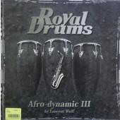 (JR1391) Afro-dynamic III By Laurent Wolf – Saxo / Do Brazil