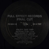 (30377) Final Cut – Enjoy This Trip