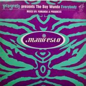 (CUB0522) Progress Presents The Boy Wunda – Everybody
