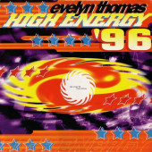 (26824) Evelyn Thomas – High Energy '96