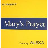 (SZ0147) D.C. Project Featuring Alexa – Mary's Prayer
