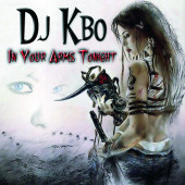 (9160) DJ Kbo ‎– In Your Arms Tonight