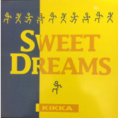 (CUB1675) Kikka ‎– Sweet Dreams