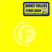 (20700) Donkey Rollers – Strike Again