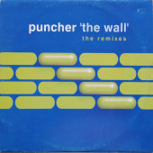 (HK94) Puncher – 'The Wall' (The Remixes)