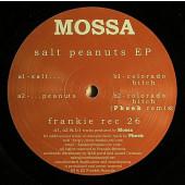 (CUB2706) Mossa – Salt Peanuts EP