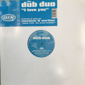 (CMD40) The Dub Duo – I Love You