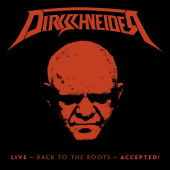 Dirkschneider – Live - Back To The Roots - Accepted! (3x12)