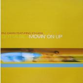 (CMD133) P.M. Dawn – Gotta Be...Movin' On Up