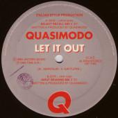 (CUB0933) Quasimodo – Let It Out