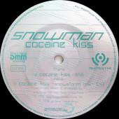 (CM1576) DJ Snowman – Cocaine Kiss