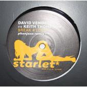 (16133) David Vendetta vs Keith Thompson – Break 4 Love