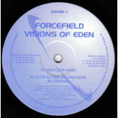 (30832) Forcefield ‎– Visions Of Eden