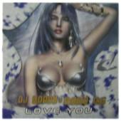 (SG82) DJ Gordy & Mario MG – Love You