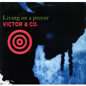 (CUB0820) Victor & Co. ‎– Living On A Prayer